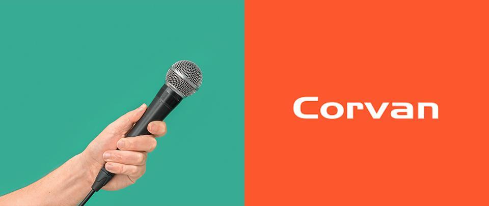 Voice of SMEs - Corvan