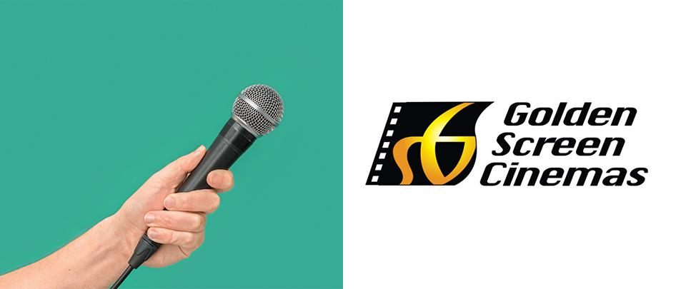 Voice of SMEs - Golden Screen Cinemas (GSC)