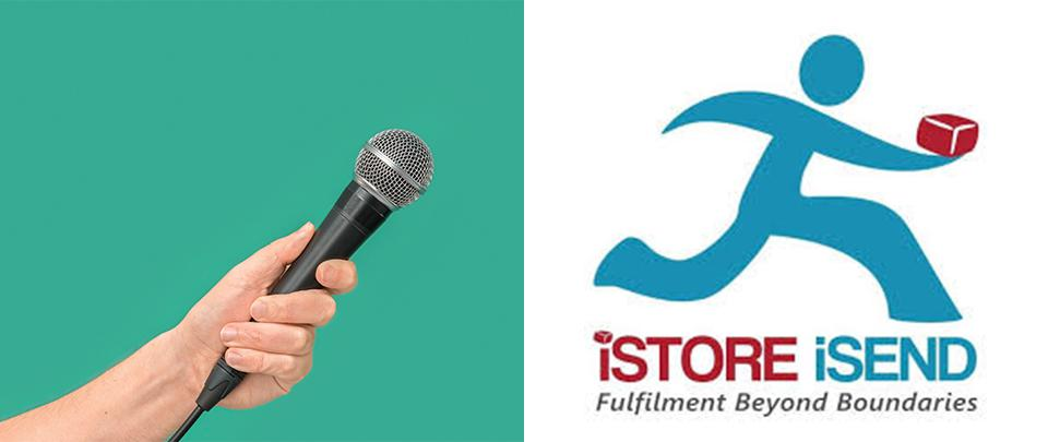 Voice of SMEs: iStore iSend