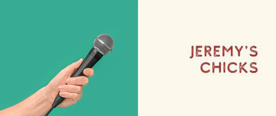 Voice of SMEs - Jeremy's Chicks