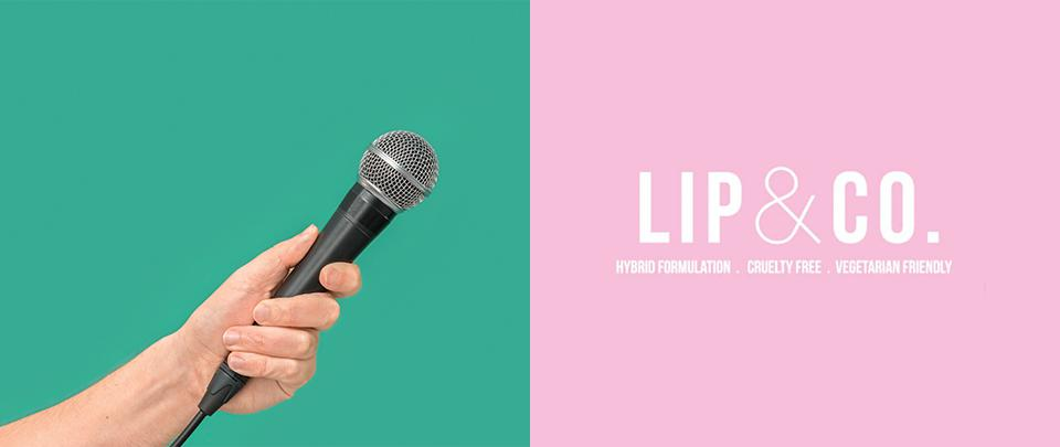Voice of SMEs - Lip & Co. Beauty