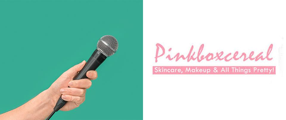 Voice of SMEs - PinkBoxCereal