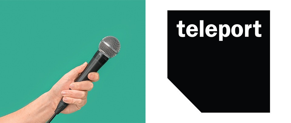 Voice of SMEs - Teleport