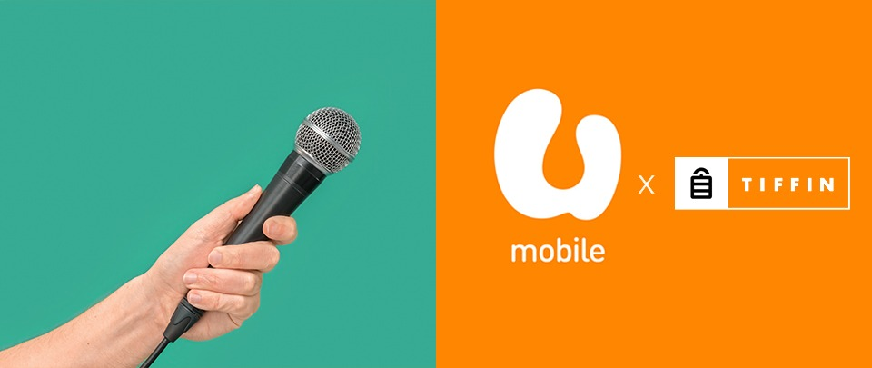 Voice of SMEs - U Mobile X Tiffin