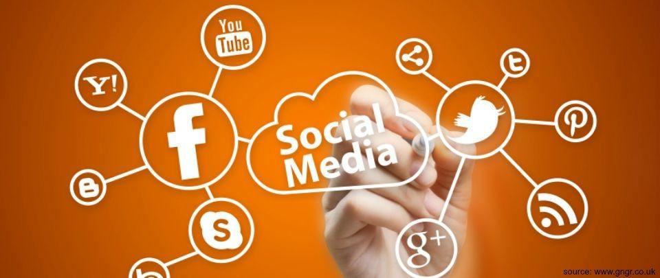 Up The Ante - Social Media Marketing