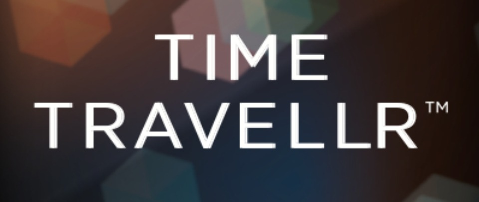 Going Global - Time Travellr