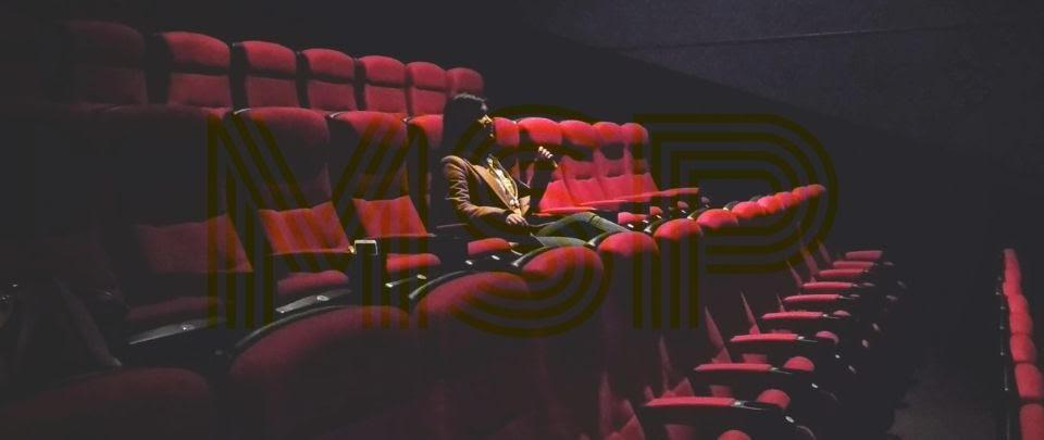 MSP156: CineMattic: The Future of Film