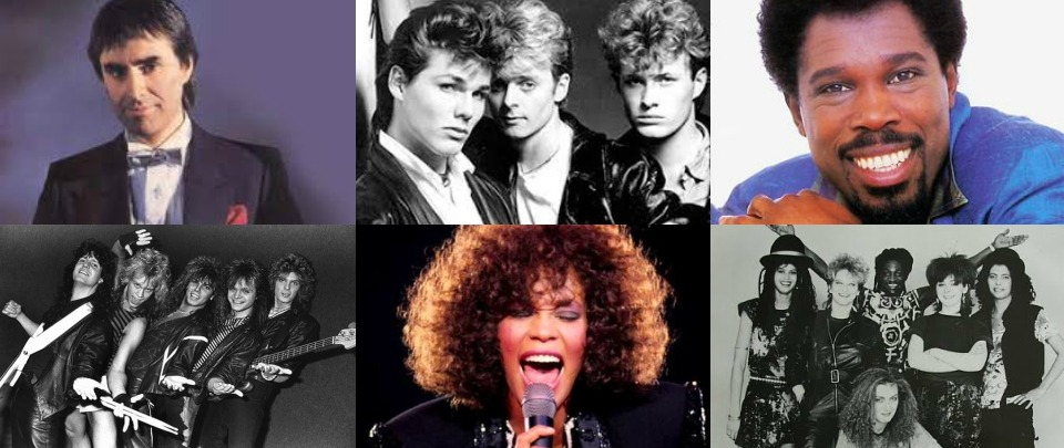 Pick Of The Pops - The Biggest Hits of the Year 1986