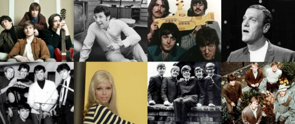 Pick Of The Pops: The Most Popular Songs of the Year 1966