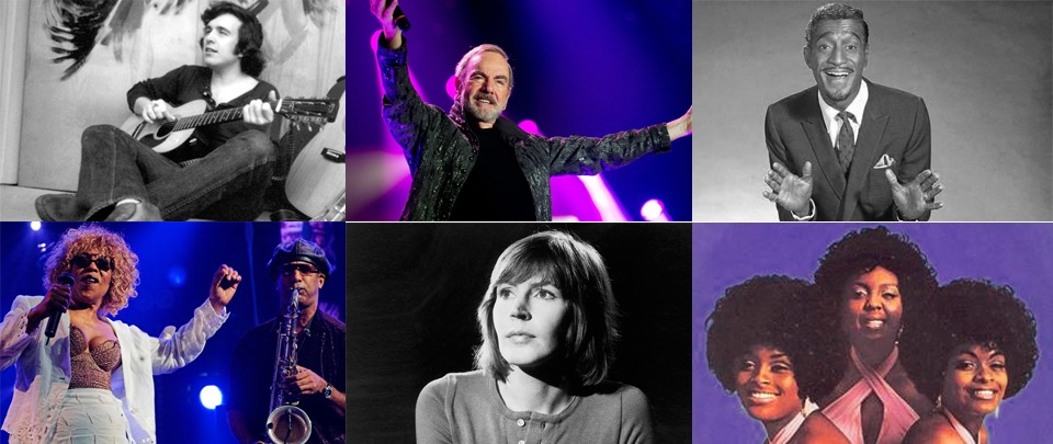 Pick of The Pops: The Most Popular Songs of the Year 1972