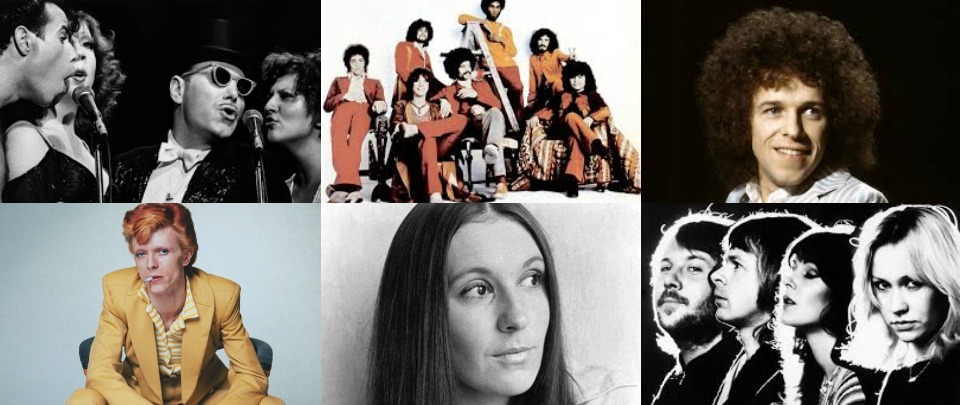 Pick of the Pops - The Biggest Hits of the Year 1977