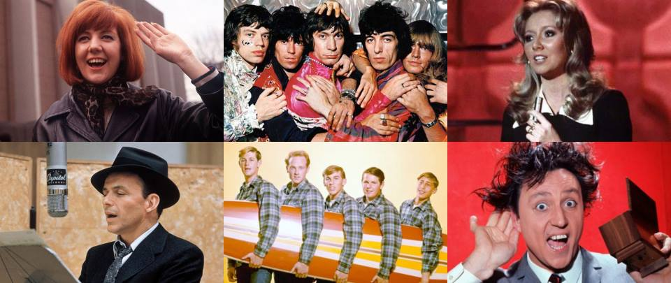 Pick of the Pops: The Biggest Hits of the Year 1969