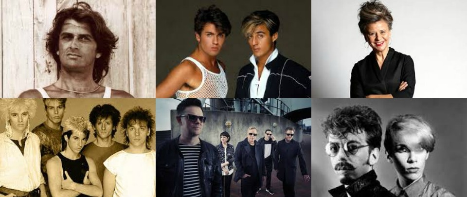 Pick Of The Pops: The Biggest Hits of the Year 1983