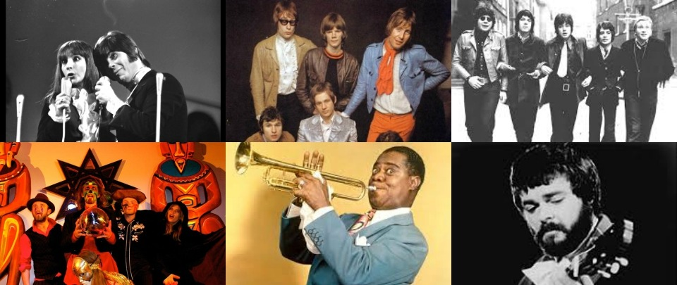 Pick of the Pops - The Biggest Hits of the Year 1968