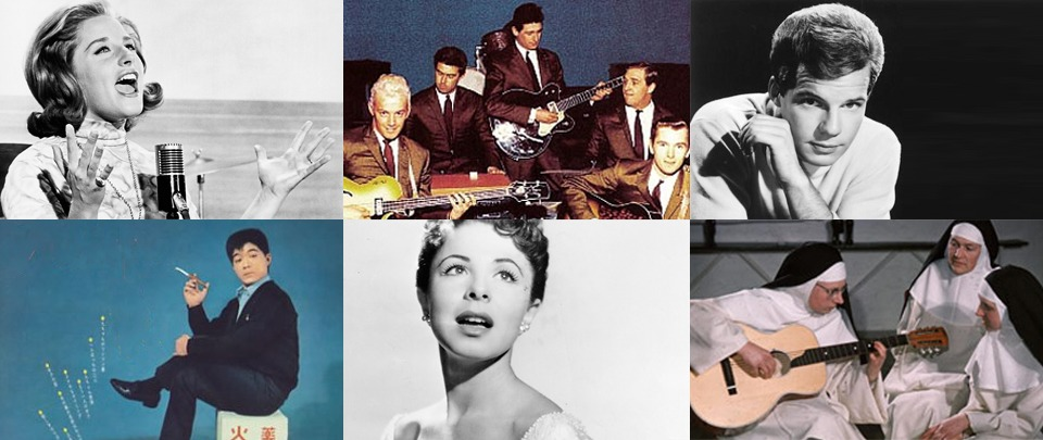 BFM: The Business Station - Podcast : Pick of The Pops: The