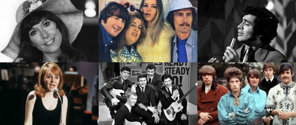 Pick Of The Pops - The Biggest Hits of the Year 1967