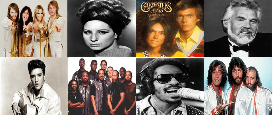 Pick Of The Pops: The Most Popular Songs of the Year 1977