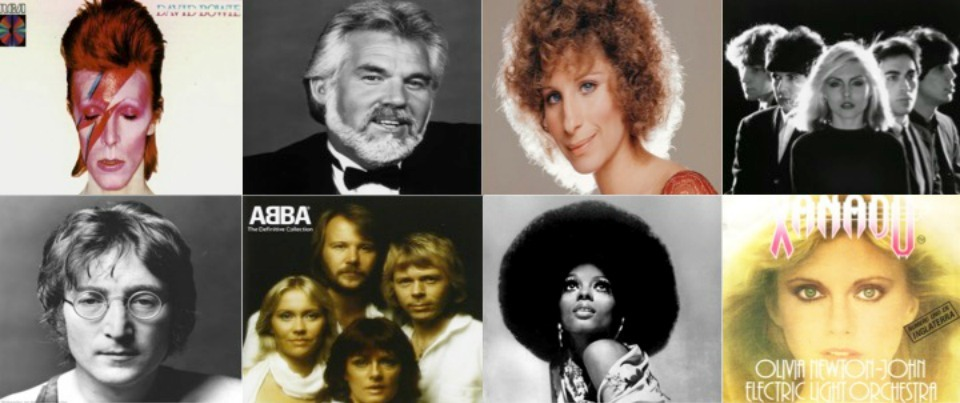 Pick Of The Pops: The Top 30 Songs of the Year 1980