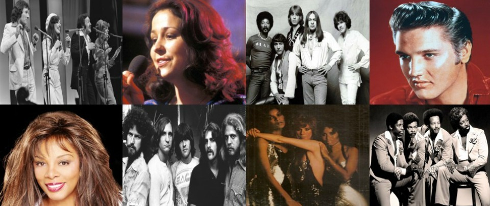 Pick Of The Pops: The Most Popular Songs of the Year 1976