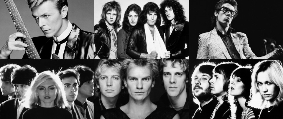 Pick of the Pops: The Biggest Hits of the Year 1979