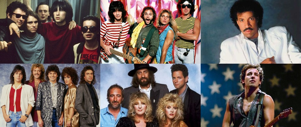 Pick of the Pops: The Biggest Hits of the 1980s