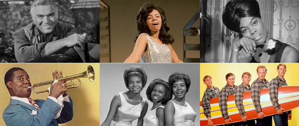 Pick Of The Pops: The Biggest Songs of the Year 1964