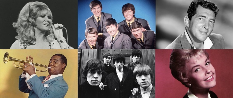 Pick Of The Pops: The Biggest Hits of the Year 1964