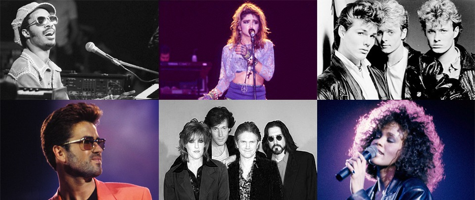 Pick of the Pops: The Biggest Songs of the Year 1985