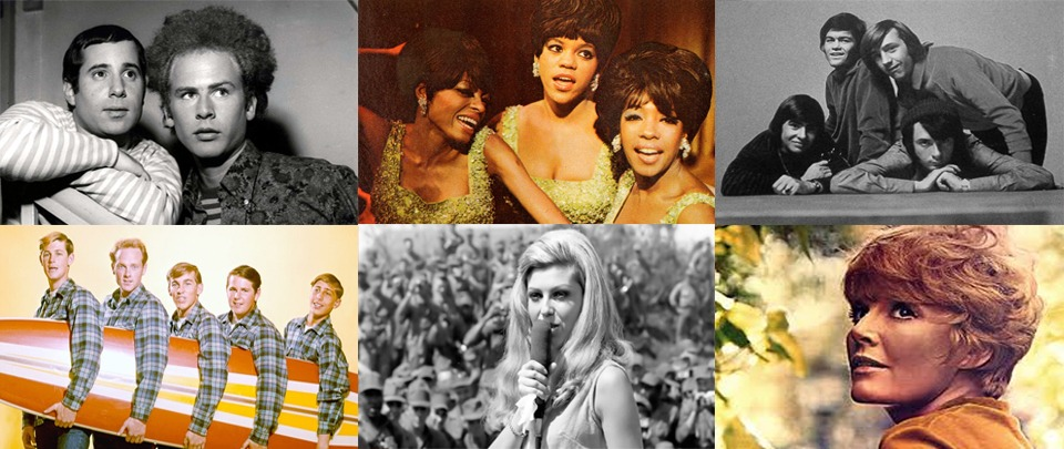 Pick of the Pops: The Biggest Songs of the Year 1966