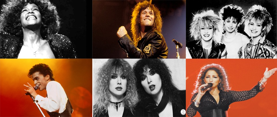 Pick of the Pops: The Biggest Songs of the Year 1986