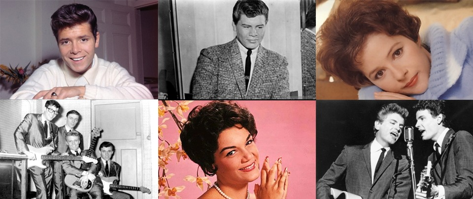 Pick of The Pops: The Biggest Hits of the Year 1960