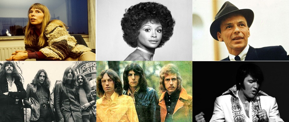 Pick of The Pops: The Biggest Hits of the Year 1970