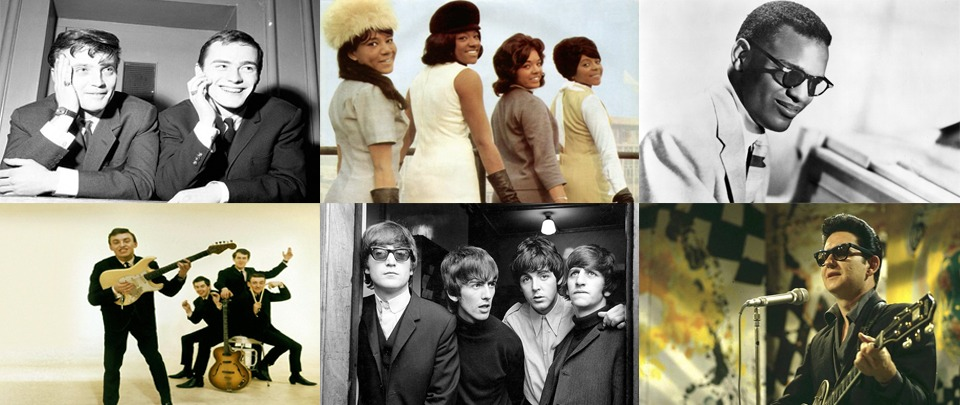 Pick Of The Pops: The Biggest Hits of the Year 1963