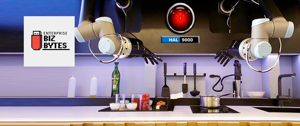 Are Robots The Answer To Our F&B Woes?