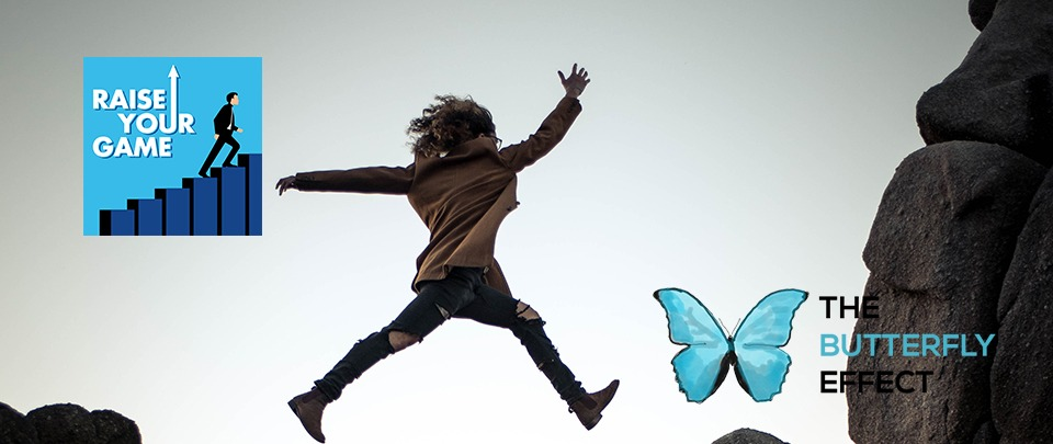 The Butterfly Effect #6: Fear Of Success