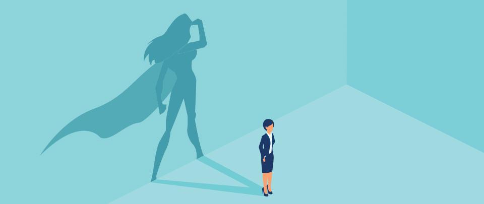 Enabling Women For Leadership
