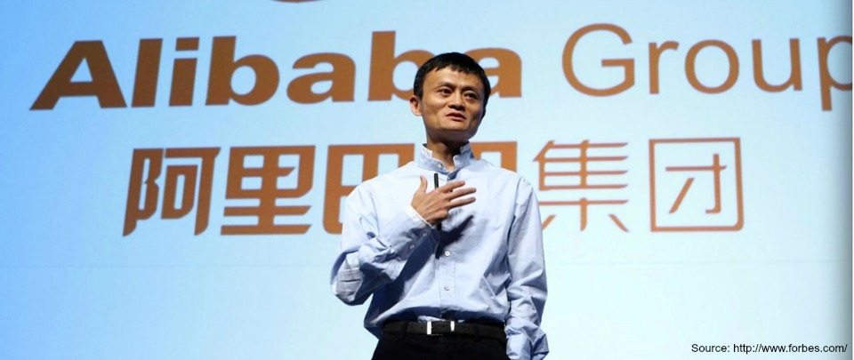 Bfm The Business Radio Station Alibaba The House That Jack Ma Built