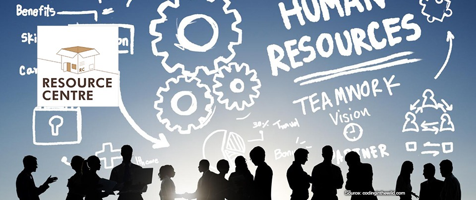 The Decade in Review: Human Resources