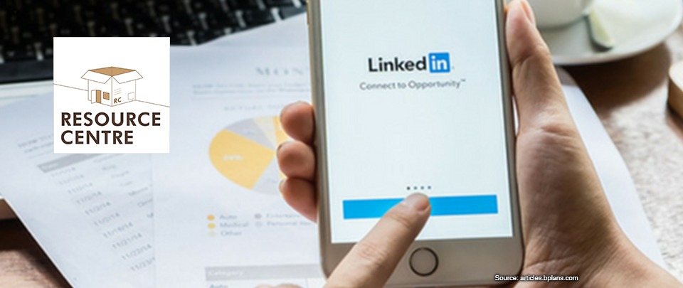 A Boost for Businesses on LinkedIn