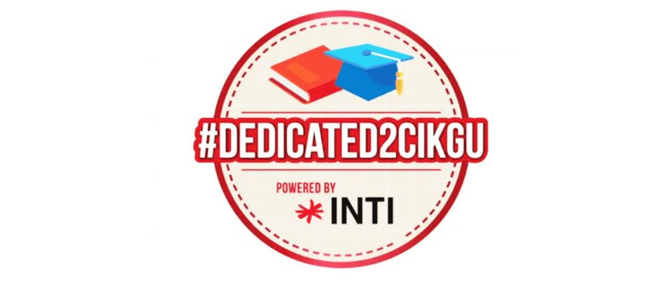 #Dedicated2Cikgu