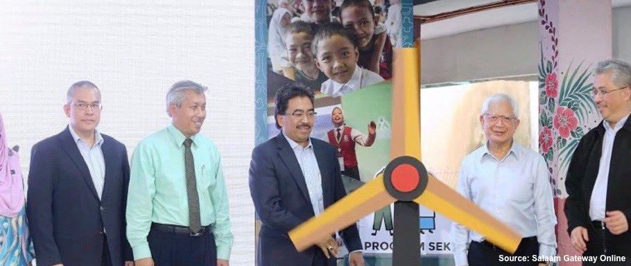 SRI Sukuk - Investing in Kids