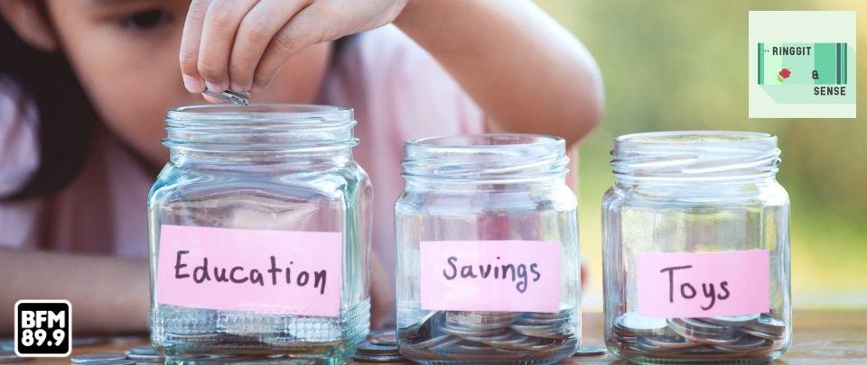 4 Ways To Teach Kids About Money