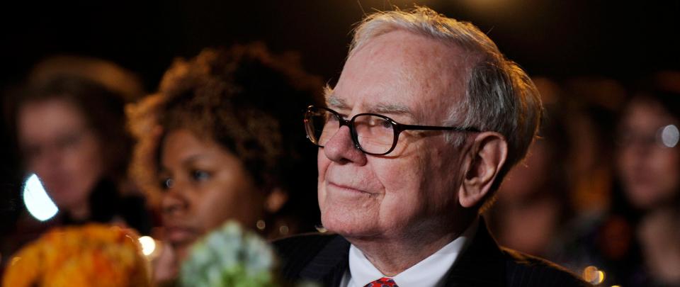 What Can You Learn From Billionaire Warren Buffett?