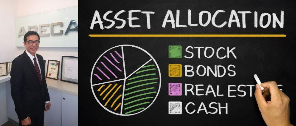 Why Do You Need Different Assets In Your Portfolio?
