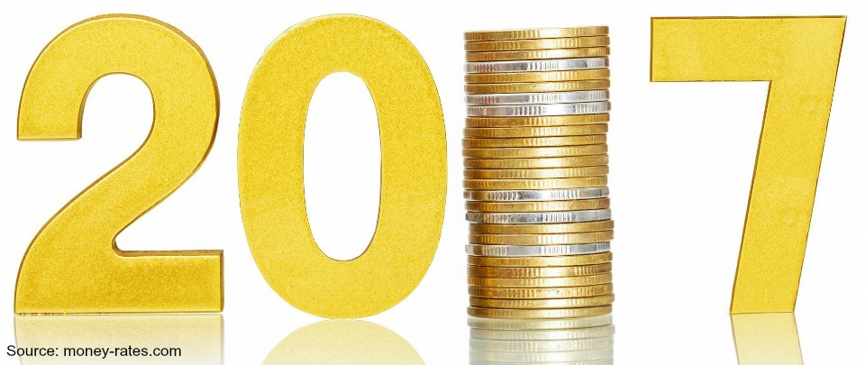 How To Do Well Financially in 2017