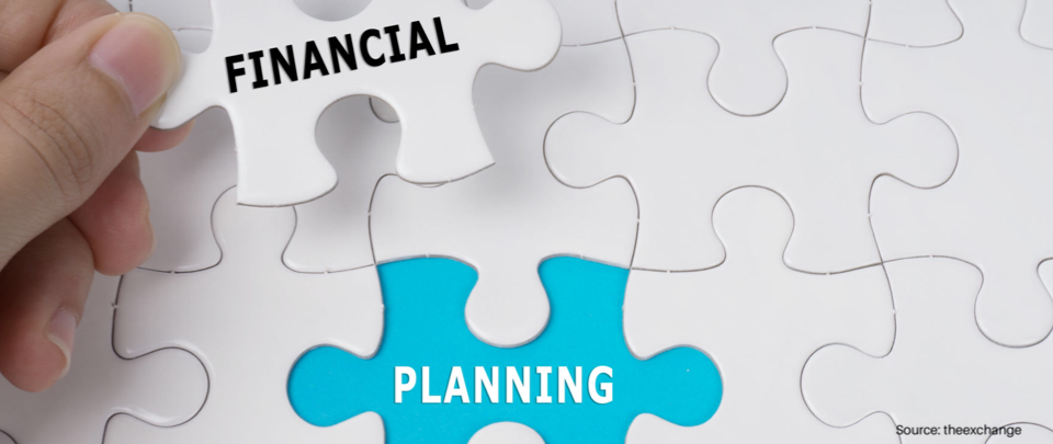 What Makes a Financial Plan?