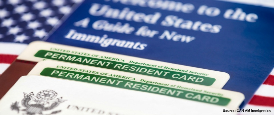 US Green-Card Lottery - The Final Draw?