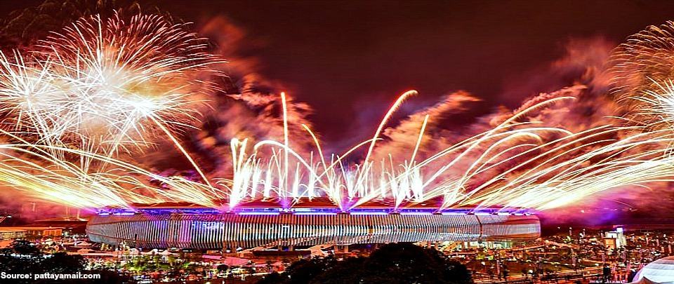 On the SEA Games, Nationalism and Public Holidays