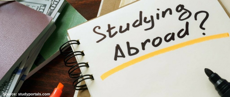 Does Studying Abroad Broaden Horizons?