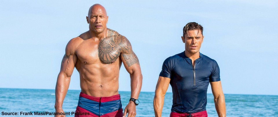 Buff Movie Stars: Too Much Muscle?